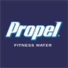 Propel Fitness Water