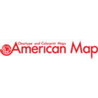 American Map® | www.SelectOfficeProducts.com