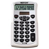 Victor 1170 Handheld Business Calculator with Slide Case