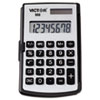 Victor 908 Portable Pocket/Handheld Calculator
