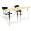 Virco Martest 21 Chair Desks