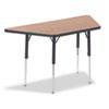Virco 4000 Series Trapezoid Activity Table
