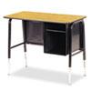Virco Jr. Executive Desk