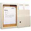 Vertiflex Suggestion Box with Message Board