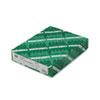 WAU80211 Exact Vellum Bristol Cover Stock, 67 lbs., 8-1/2 x 11, White, 250 Sheets WAU 80211