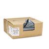 WBIPLA6070 Can Liner, Super Hexene Resin 55-60 gal, 1.55 mil, 39 x 56, 50/Carton WBI PLA6070