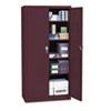 Alera Assembled Welded Storage Cabinet