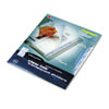 WLJ55068 View-Tab Transparent Index Dividers, 8-Tab, Square, Letter, Clear, 8/Set WLJ 55068