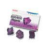 XER108R00670 108R00670 Solid Ink Stick, 1,033 Page-Yield, 3/Box, Magenta XER 108R00670