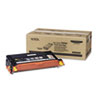 XER113R00725 113R00725 High-Yield Toner, 6000 Page-Yield, Yellow XER 113R00725