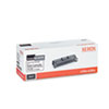 XER6R1285 6R1285 Compatible Remanufactured Toner, 5000 Page-Yield, Black XER 6R1285