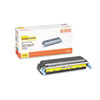 XER6R1315 6R1315 Compatible Remanufactured Toner, Yellow XER 6R1315