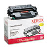 XER6R904 6R904 Compatible Remanufactured High-Yield Toner, 9800 Page-Yield, Black XER 6R904