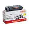XER6R905 6R905 Compatible Remanufactured Toner, 4000 Page-Yield, Black XER 6R905