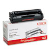 XER6R908 6R908 Compatible Remanufactured Toner, 2500 Page-Yield, Black XER 6R908