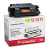 XER6R926 6R926 Compatible Remanufactured High-Yield Toner, 10000 Page-Yield, Black XER 6R926