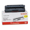 XER6R927 6R927 Compatible Remanufactured Toner, 3500 Page-Yield, Black XER 6R927