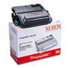 XER6R934 6R934 Compatible Remanufactured Toner, 12000 Page-Yield, Black XER 6R934