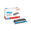 XER6R942 6R942 Compatible Remanufactured Toner, 8000 Page-Yield, Cyan XER 6R942