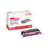 XER6R944 6R944 Compatible Remanufactured Toner, 8000 Page-Yield, Magenta XER 6R944