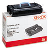 XER6R958 6R958 Compatible Remanufactured High-Yield Toner, 33000 Page-Yield, Black XER 6R958