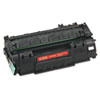 XER6R960 6R960 Compatible Remanufactured Toner, 3500 Page-Yield, Black XER 6R960