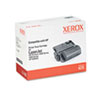 XER6R961 6R961 Compatible Remanufactured High-Yield Toner, 12000 Page-Yield, Black XER 6R961