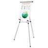 Universal Lightweight Telescoping 3-Leg Easel