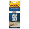 Velcro Press and Close Fasteners