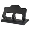 Universal Power Assist Three-Hole Punch