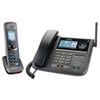 Uniden DECT4096 Two-Line Corded/Cordless Digital Answering System