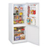 Avanti Bottom Mounted Frost-Free Freezer/Refrigerator