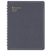AAG8015505 Recycled Undated Teacher's Planner,Black, 8 1/4