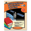 TCR2921 Differentiated Nonfiction Reading, Grade 4, 96 Pages TCR 2921