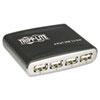 Tripp Lite 4-Port USB 2.0 Mini Hub