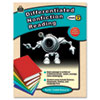 TCR2923 Differentiated Nonfiction Reading, Grade 6, 96 Pages TCR 2923