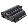 TRS0281200001 0281200001 51A Compatible MICR Toner Secure, High-Yield, 13,000 PageYield, Black TRS 0281200001