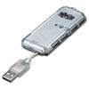 Tripp Lite 4-Port USB 2.0 Ultra-Mini Hub