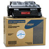 TRS0281078001 0281078001 61X Compatible MICR Toner Secure, High-Yield, 10,000 PageYield, Black TRS 0281078001