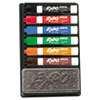 EXPO® Low-Odor Dry Erase Marker and Organizer Kit | www.SelectOfficeProducts.com