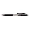 SAN1770245 Liquid Mechanical Pencil, 0.5 mm, Black Lead SAN 1770245
