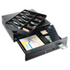STEELMASTER by MMF Industries High-Security Cash Drawer