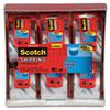 MMM1426 3850 Heavy Duty Packaging Tape in Sure Start Dispenser, 1.88