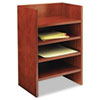 Mayline Mira Series Hutch Letter Tray