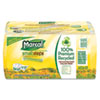 MRC6224 100% Recycled Convenience Bundle Bathroom Tissue, 4 Rolls/Pack, 6/Carton MRC 6224