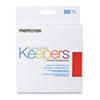 Memorex CD/DVD Sleeve Holders