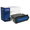 MCR1552M 1552M Compatible High-Yield MICR Toner, 21000 Page-Yield, Black MCR 1552M