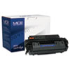 MCR10AM 10AM Compatible MICR Toner, 6000 Page-Yield, Black MCR 10AM