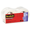Scotch® Tear-By-Hand Packaging Tapes | www.SelectOfficeProducts.com