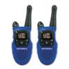 Motorola Talkabout MC220R Two-Way Radio Set